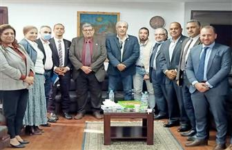 «مصر بلا غرقى» تعقد اجتماعها الأول مع ممثلي الوزارات لوضع الخطة التنفيذية للمبادرة