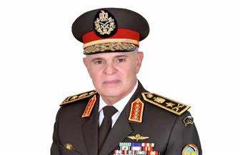 رئيس الأركان يشهد الاستعداد والاصطفاف القتالي لعناصر التأمين بالمنطقة الغربية العسكرية | فيديو