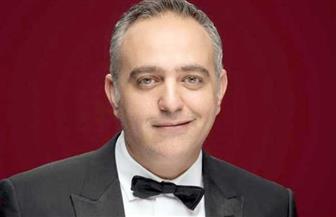 محمد حفظي يشكر وزارة الصحة على جهودها في تنظيم «القاهرة السينمائي»