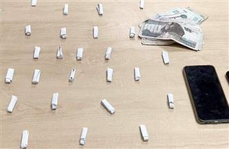 حصر ممتلكات بقيمة 5 ملايين جنيه يمتلكها عنصر إجرامي من تجارة المخدرات