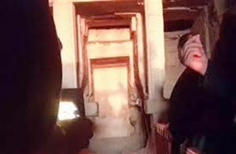 """إلغاء الاحتفال بظاهرة تعامد الشمس على معبد قصر قارون في الفيوم بسبب """"كورونا"""""""