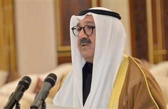 وفاة الشيخ ناصر الصباح نائب رئيس مجلس الوزراء الكويتي عن 72 عاما