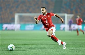 رضا عبدالعال: «أفشة» أفضل لاعب في لقاء القمة