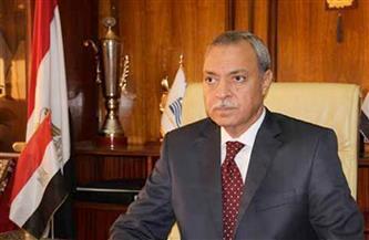 محافظ القليوبية يتفقد أعمال تطوير شارع ومحور أحمد عرابي بشبرا الخيمة