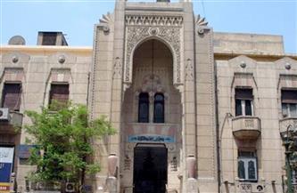 """""""المهن الطبية"""" يرشح حسين خيري ممثلا له بمجلس صندوق المخاطر"""