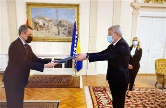 """سفير القاهرة بالبوسنة يكشف لـ""""بوابة الأهرام"""": ماذا فعلت مصر لتترك كل هذا الأثر عند البوسنيين؟"""