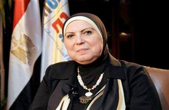 وزيرة التجارة  تشارك في فعاليات منتدى الأعمال المصري الزامبي