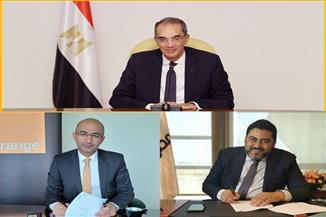 المصرية للاتصالات و«أورنچ مصر» يوقعان عددا من الاتفاقيات التجارية