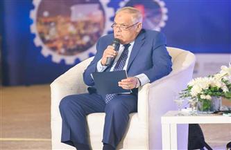 """رئيس """"العربية للتصنيع"""": نأمل أن تصبح مصر مركزا إقليميا لصناعة السيارات"""