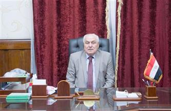 ندب المستشار سامح عثمان للتحقيق في بلاغات تتعلق بوزارة الزراعة