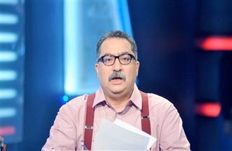 """إبراهيم عيسى يناقش """"كل الشهور يوليو"""" في تنمية.. السبت"""