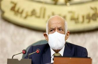 عبدالعال يعزي رئيس مجلس الأمة الكويتي في وفاة وزير الدفاع السابق