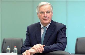 كبير مفاوضى الاتحاد الأوروبي: محادثات بريكست في لحظة حاسمة