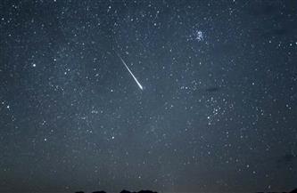 الجمعية الفلكية بجدة: ترقبوا ذروة «زخة الدبيات» في سماء الغد