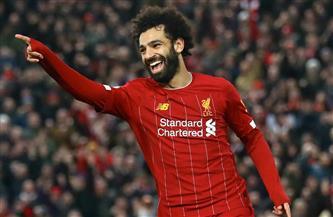 محمد صلاح يتراجع ثلاثة مراكز في قائمة أفضل 100 لاعب لعام 2020