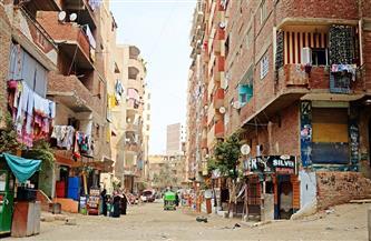 """نائب محافظ القاهرة: تسكين 963 أسرة من عزبة الهجانة في وحدات آمنة بـ""""المحروسة"""""""