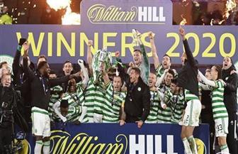 ركلات الترجيح تمنح سيلتيك لقب كأس أسكتلندا