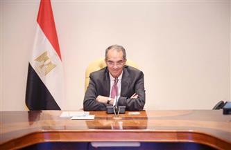 وزير الاتصالات: جامعة مصر المعلوماتية الأولى بالشرق الأوسط.. وافتتاحها العام المقبل