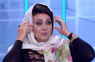 سهير المرشدي: «الحمدلله عشت وكرمني المهرجان القومي للمسرح قبل أن أموت»