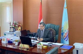رئيس جامعة مطروح يعلن عن جولة إعادة لانتخابات اتحاد الطلاب في 3 كليات.. غدا