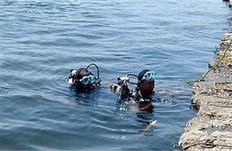 غرق شاب ونجل عمه في النيل أثناء غسيل توك توك بالبدرشين