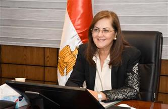 وزيرة التخطيط: نتعاون مع أحدي الشركات لوضع دارسة لاستغلال مجمع التحرير