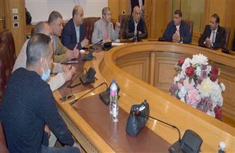 «عمومية الملابس» بالقاهرة تختار 21 عضوا لمجلس إدارتها بالتزكية
