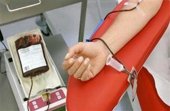 الاتحاد المصري لطلاب الصيادلة ينظم حملة للتبرع بالدم في 37 كلية