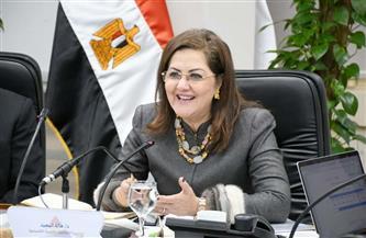 وزيرة التخطيط: 200 مليون جنيه لوزارتي الكهرباء والإسكان لتطوير الطريق الدائري