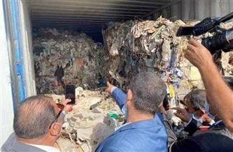 تونس: توقيف وزير البيئة وعدد من مسئولي الوزارة في قضية النفايات المستوردة من إيطاليا