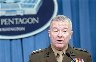 ماكينزي: الخروج الأمريكي من أفغانستان لا يعني وقف عملياتنا الجوية لمكافحة الإرهاب