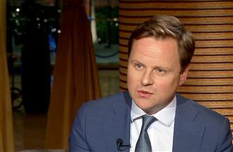 السفير البريطاني : العراق لن يصبح دولة مستقرة طالما استمرت الجماعات المسلحة بالإفلات من العقاب