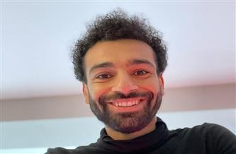 محمد صلاح يشارك متابعيه بصورة جديدة بعد ثنائيته في كريستال بالاس