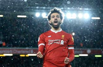 الجمهور يتوج محمد صلاح أفضل لاعب بالدوري الإنجليزي 2020