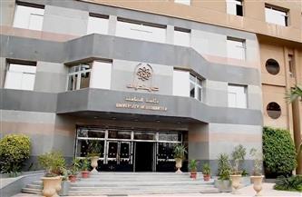 علي السيد رئيسًا لاتحاد طلاب جامعة حلوان وإسلام لطفي نائبًا له