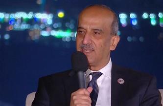 مندوب مصر بالاتحاد الإفريقي يلتقي السكرتيرة التنفيذية للجنة الأمم المتحدة الاقتصادية