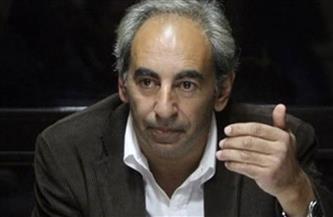 مازن مرزوق: من الأفضل إقامة انتخابات جديدة لاتحاد الكرة
