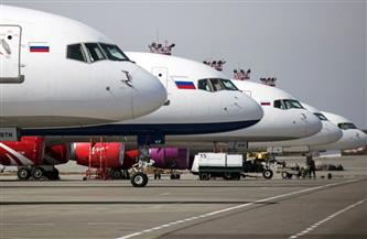روسيا تعلق حركة الطيران مع بريطانيا لمدة أسبوع