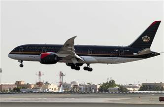 الأردن توقف الرحلات الجوية القادمة من المملكة المتحدة لأسبوعين