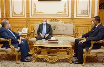 """""""الإنتاج الحربي"""" و""""التنمية المحلية"""" يتعاونان مع محافظة """"الدقهلية"""" لتدوير المخلفات بالمنزلة"""