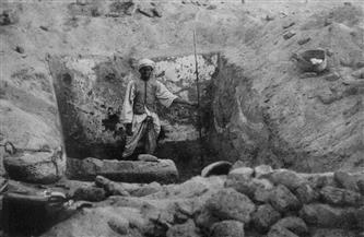 رحلة قنا لنقل أقدم مقبرة بمصر.. تعرف على قصة الجدارية التي يتم ترميمها بالمتحف المصري | صور