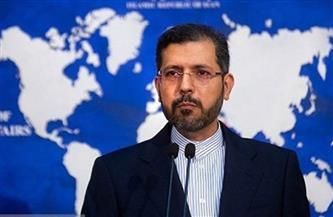 ايران تعلق تعاونها مع دول الاتحاد الأوروبي في عدة مجالات