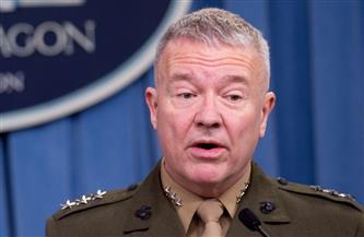 جنرال أمريكي: واشنطن سترد إذا هاجمتها إيران انتقاما لمقتل سليماني