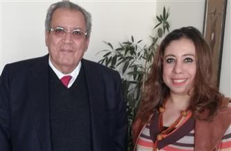 """جابر عصفور لـ""""بوابة الأهرام"""": لا أنتقد الأزهر لكنني أدافع عن براح الإسلام وعقلانيته"""