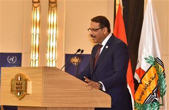 نص كلمة رئيس الرقابة الإدارية في ندوة هيئة النزاهة ومكافحة الفساد بالمملكة الأردنية