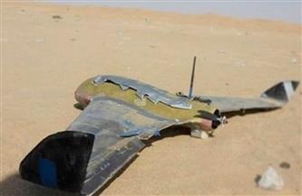 الجيش اليمني يعلن إسقاط طائرة مسيرة مفخخة تابعة لمليشيا الحوثي شرقي صنعاء