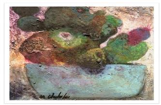 """افتتاح معرض """"الحياة بذاتها"""" للفنانة رشا سليمان بمتحف الفن الحديث.. غدا"""