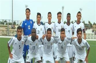 شباب ليبيا يفوز على الجزائر بدورة شمال إفريقيا بهدف نظيف