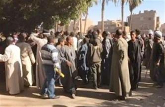 مقتل شخص وإصابة 3 في مشاجرة بين عائلتين بكوم أمبو