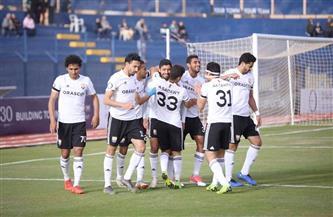 الجونة يفوز على الإسماعيلي بهدفين مقابل هدف في الدوري